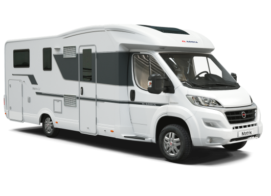 ADRIA Matrix Plus Motorhome Image