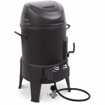Char-Broil The Big Easy Smoker, Roaster & Grill Image