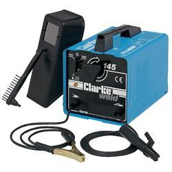 Clarke 145ND Dual Voltage ARC  Image