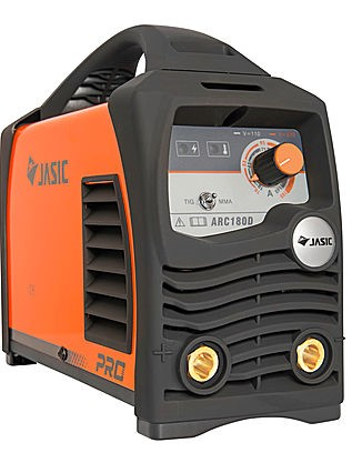 Jasic Pro Arc 180 Dual Voltage MMA