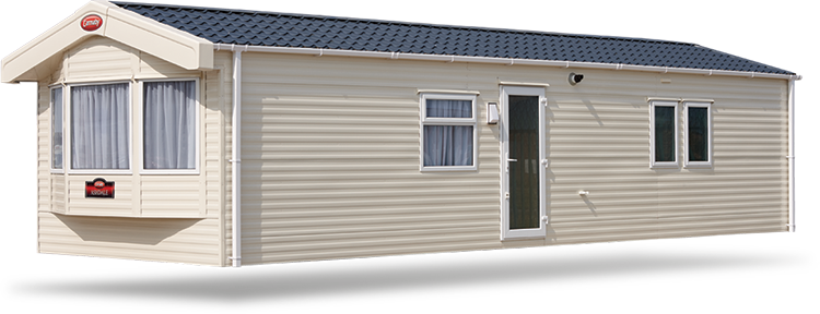 Carnaby Ashdale 36 x 12 3b Holiday Home Image