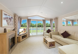 WILLERBY Aspen 40 x 13 2b Holiday Home Image