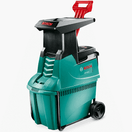 BOSCH AXT25TC Electric Shedder Image