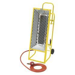 Clarke GRH35 Portable Propane Radiant Gas Heater Image