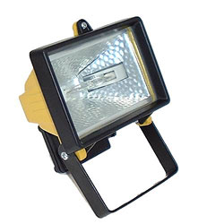 Clarke CHL150 Wall Mounted 150W Floodlight Image