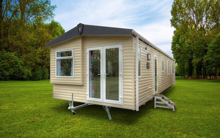 Victory Belmor  33 x 12 2b Holiday Home Image
