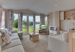 WILLERBY Brockenhurst 35 x 12 2b Holiday Home Image