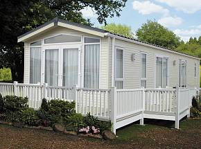 Pemberton Brompton 42 x13 2b Holiday Home