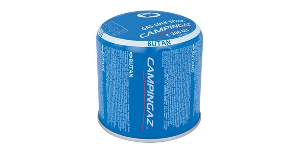 Campingaz C 206 GLS gas cartridge Image
