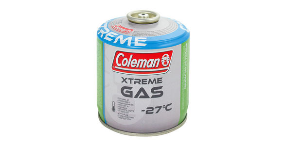 Coleman  C300 Xtreme gas cartridge