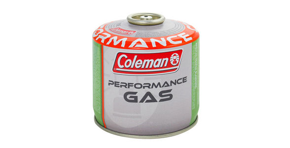 Coleman  C300 Performance gas cartridge Image