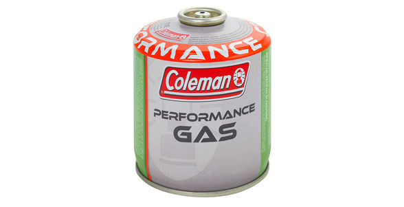 Coleman  C500 Performance gas cartridge Image