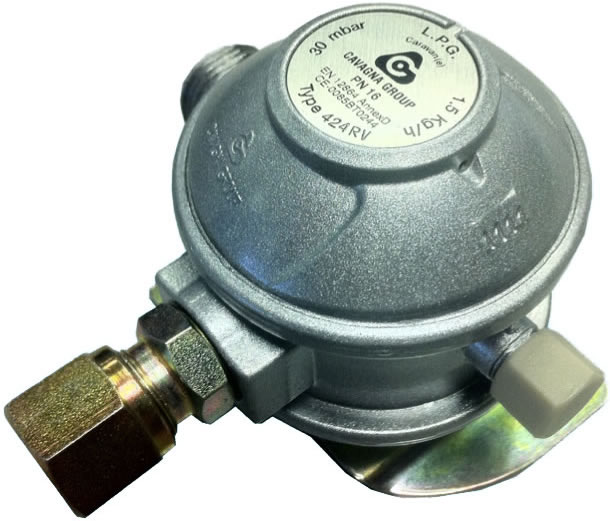 cavagna bulkhead regulator Image