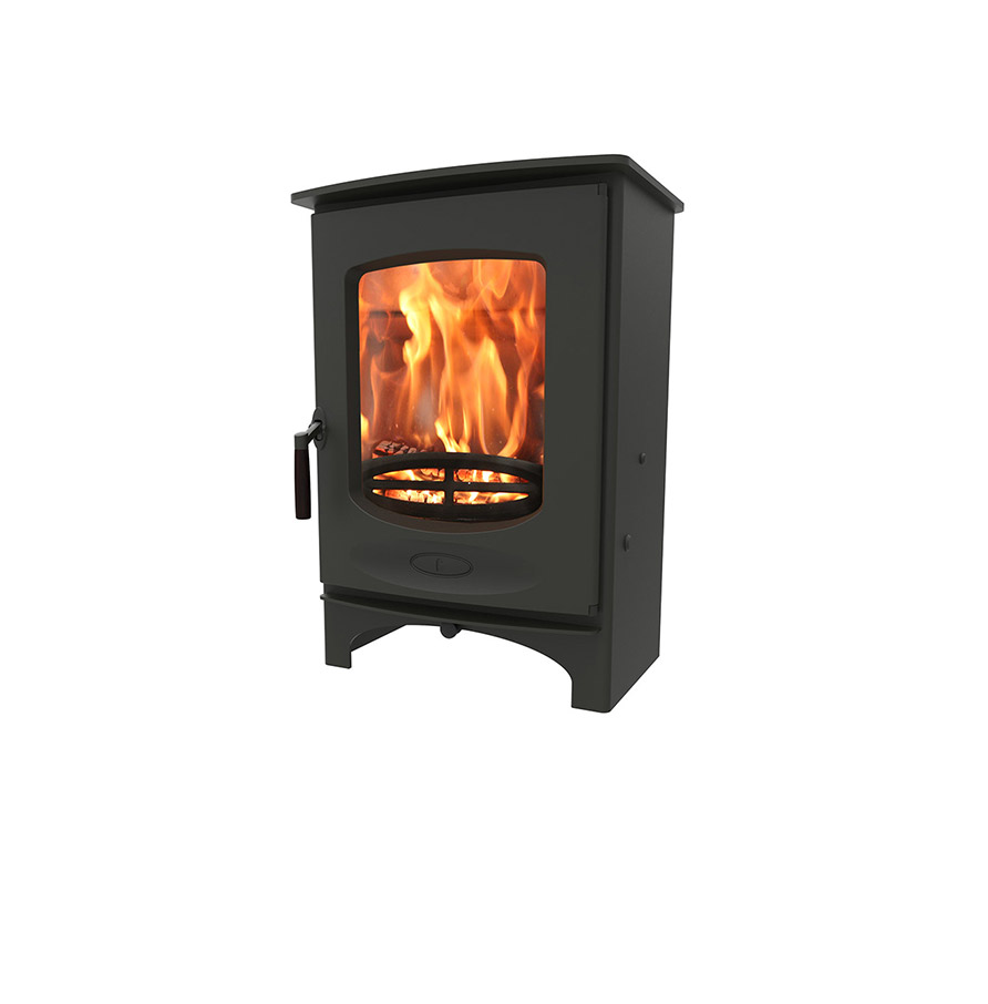 charnwood C-EIGHT stove
