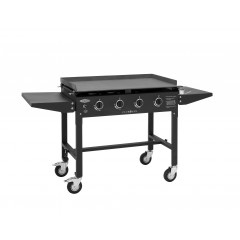 Beefeater  Clubman 4  BBQ Image