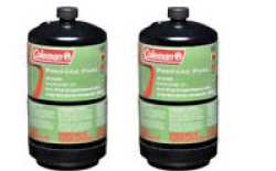 Coleman Propane cylinder twin pack image