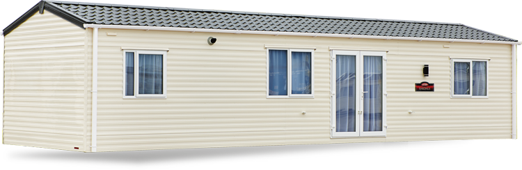 Carnaby Oakdale CL 38 x 12 3b Holiday Home Image