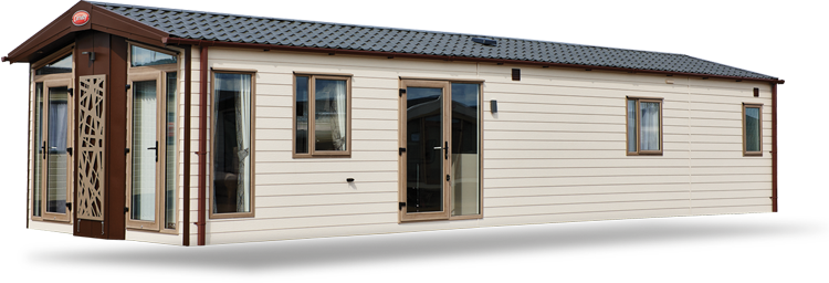 Carnaby Envoy 40 x 13 2b Holiday Home