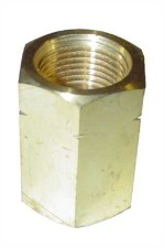 Continental BRASS POL ADAPTOR  Image