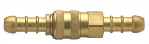 Continental QUICK RELEASE COUPLINGS 8mm X 8mm Image