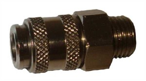 Continental QUICK RELEASE COUPLINGS 1/4 Image