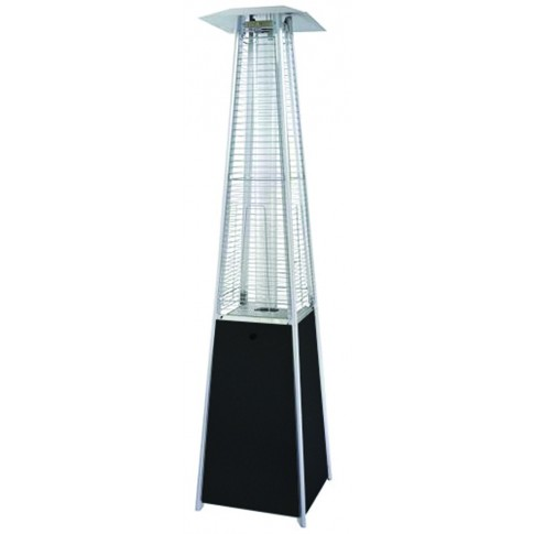 Calor Gas Flame Tower patio heater Image