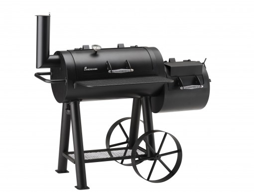 Landmann GRAND OLD TENNESSEE SMOKER 11404 Image