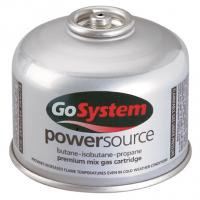 Go System Powersource 125g gas cartridge