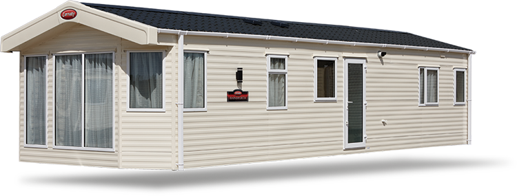 Carnaby Hainsworth 39 x 12 3b Holiday Home Image