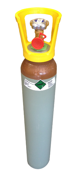 STARGAS Helium 9 litre litre refillable cylinders