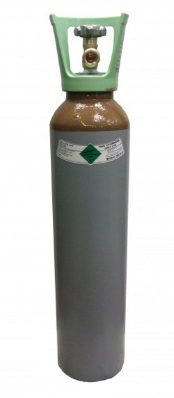 STARGAS Helium 20 litre refillable cylinders