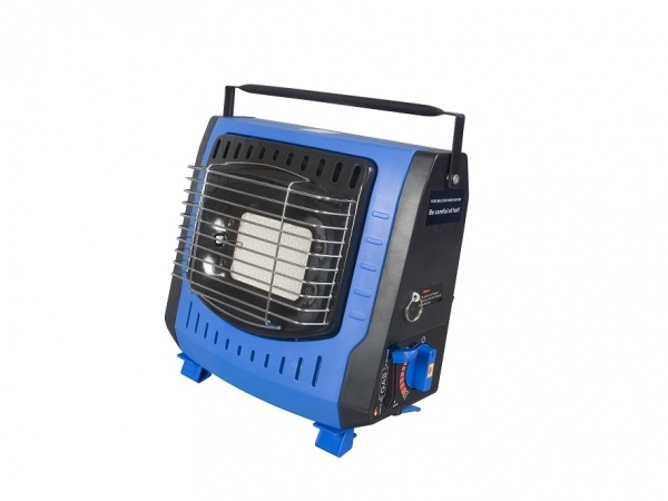 Kampa Hottie Portable Gas Heater Image