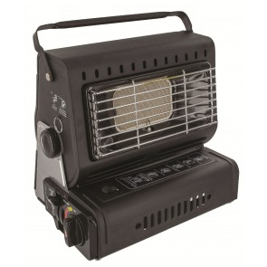 Highlander Compact Gas heater Image
