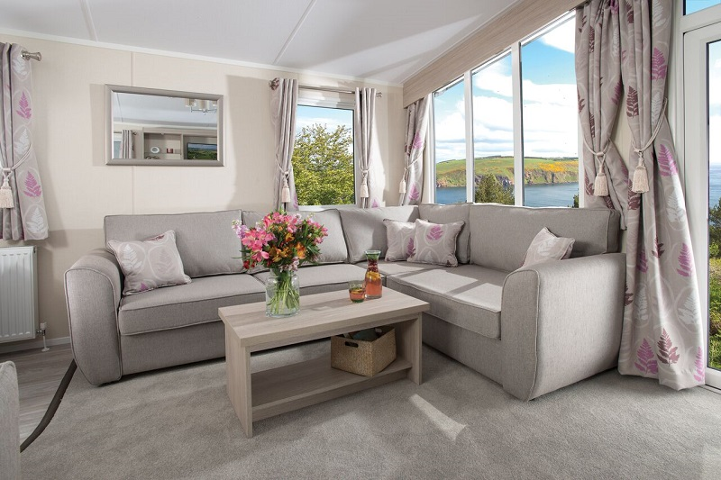 Regal Kensington 36 x 12 2b Holiday Home Image