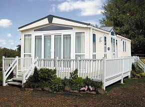 Pemberton Knightsbridge 43 x 14 2b Holiday Home Image
