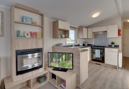 WILLERBY Lymington 29 x 12 2b Holiday Home