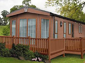 Pemberton Marlow 35 x 12 2b Holiday Lodge Image