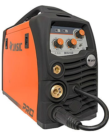 Jasic Pro MIG 160 Multi Process Inverter
