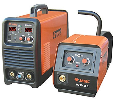 Jasic Pro MIG 250 Multi Process Separate