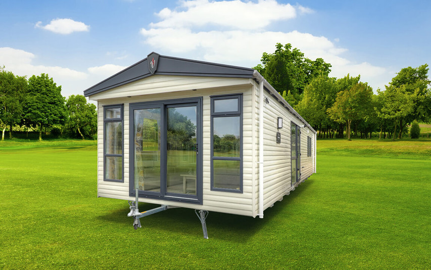 Victory Belmor  38 x 12 2b Holiday Home Image