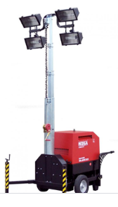 MOSA Lighting tower (Diesel) Image