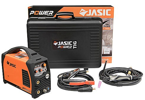 Jasic Power TIG 180 SE