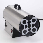 Flogas PORTABLE AIR FORCED 15KW BLOW HEATER