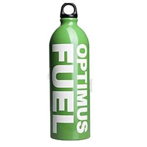 Optimus 0.1 litre fuel bottle Image
