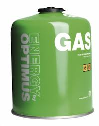 Optimus 440g Universal gas cartridge Image