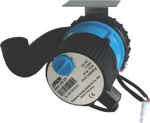 Alde Inline Circulation Pump 12 V Image