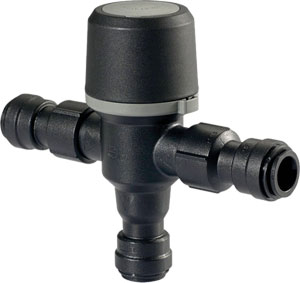 Alde JG Speedfit Thermostatic Mixing Valve 12 mm Image