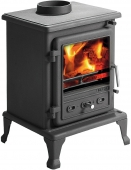 Gallery Firefox 5 Clean Burn Stove