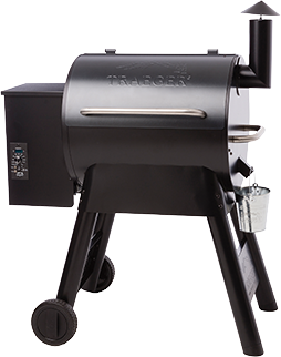TRAEGER PRO SERIES 22 Grill