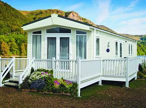 Pemberton Regent 36 x 12 2b Holiday Home Image